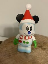 Vinylmation Holiday 2014 limted edtion