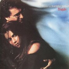 Al Bano & Romina Power - Fragile  /  WEA CD 1988