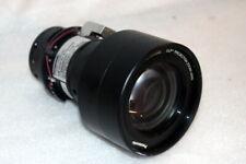 *Panasonic ET-DLE200 DLE 200*Tele-Objektiv Optik Linse Lens 2,5-4,0:1 PT-D-Serie