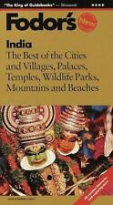 India: The Best of the Cities and Villages, Palaces, Temples, Wildlife Parks, M