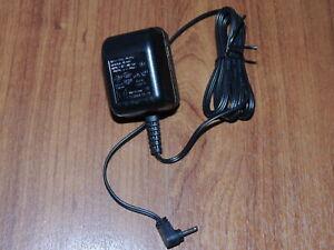 New AC Power Adapter Charger UA-0603 for AT&T EL51203 EL51253 EL51303 EL51353