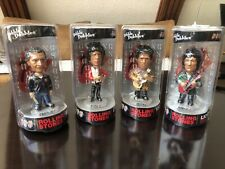 Rolling Stones Bobble Head Licks World Tour 02 03 unopened