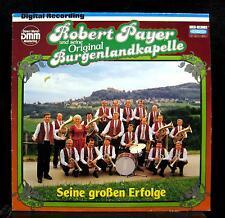 Robert Payer Und Burgenlandkapelle - Seine Groben Erfolge LP Mint- E 121 593