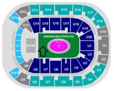 2x Justin Timberlake Konzert Hamburg Stehplatz Innenraum 08.08.18 Tickets Karten