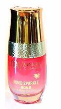 ITAY Mineral Liquid Sparkle Bond for  eye shadows Glitter stay (glue)+nail file