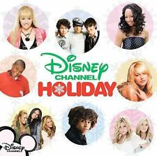 NEW Disney Channel Holiday (Audio CD)