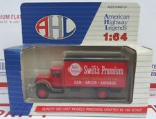 AHL American Highway Legends SWIFTS PREMIUM 1/64 Die Cast Truck NIB