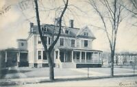 MIDDLETOWN NY – Thrall Hospital – udb (pre 1908)