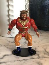 Vintage He Man MOTU King Randor Action Figure