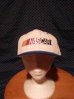 Vintage 90s NASCAR Snapback
