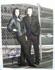 GARY SINISE SIGNED 11x14 PHOTO DC/COA (CSI NY)