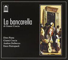 La Bancarella Di Gianni Coscia CD EGEA