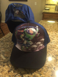 Disney Pixar Toy Story 4 Kids Hat Cap (Buzz Lightyear) adjustable strap  G