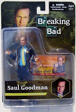 BREAKING BAD - SAUL GOODMAN Better Call Saul! 6-Inch Collectible Figure - Mezco
