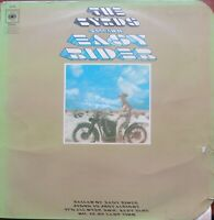 THE BYRDS BALLAD OF EASY RIDER LP Original CBS S63795 1969