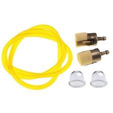 Kit de Filtre Carburant Amorce Ampoule Tuyau Tondeuses pour HONDA GX22 GX25