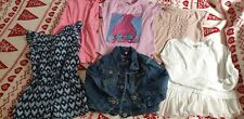 Girls Clothes Bundle 5-6 Years.next. river island