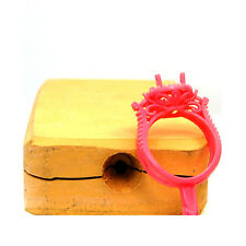 Anniversary Ring - Jewelry Rubber Molds - Wax Pattern Model Casting  AN5329-2
