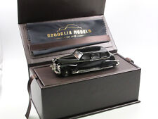 Brooklin models BML 27 - 1947 Cadillac Series 75 Limousine Black-NEW BOX 1/43