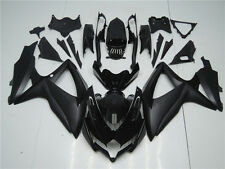 Fairing Bodywork Kit For 2008-2010 Suzuki GSXR 600 750 K8 2009 Injection Mold AB