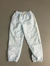 Women's Adidas Tracksuit Bottoms - UK16 - Light Blue - Great Condition