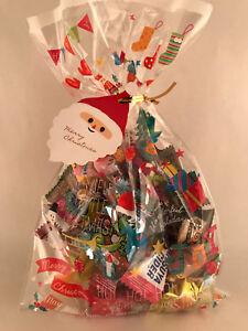 29pc Japanese Christmas Candy Gift Set - 29 flavours Japan Sweets - LIMITED