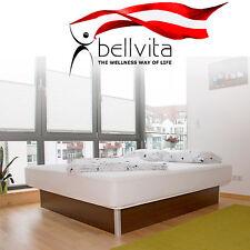 AKTION bellvita Softside Dual XL Wasserbett +AUFBAU