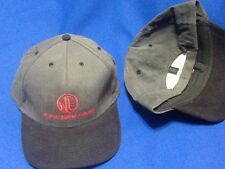 Western Extralite Company Hat WE Embroidered Logo Mens Hat NWOT