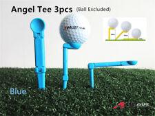 A99 Golf Angle Tee Blue 3pcs