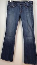 Citizens of Humanity Kelly Stretch Womens Sz 29 Low Waist Bootcut Med Wash jeans