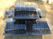 More details for 10 x half size propagator sets ( 10 x lids & 10 x seed trays )