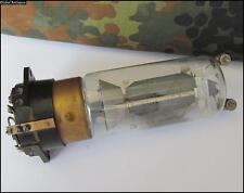 WWII GERMAN LUFTWAFFE MARKED MILITARY RADIO TUBE TELEFUNKEN RL12 P35