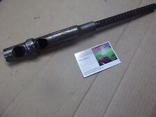 CITROEN 2cv LHD Steering Rack PIGNONE SPLINE (19) 1958. 1300+ CITROEN parti in negozio