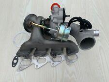 Holden Cruze JH Sedan Hatchback FWD Petrol 1.4 i Turbo 55565353 Turbocharger