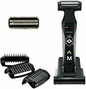 New MANGROOMER 2.0 Professional Body Groomer, Ball Groomer & Trimmer