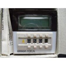 TIMER OMRON h3ca-8-220vac h3ca8220vac
