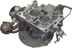 Carburetor-VIN: G, Auto Trans Autoline C8178A