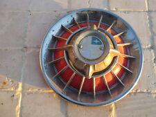 """wheel disc 8"""" and spinner accessory Lambretta vespa ulma super vigano"""