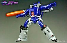 IN ITALY! FANSTOYS FT-16M Sovereign MP Galvatron Fans Toys TF MP NEW #ebayheroes