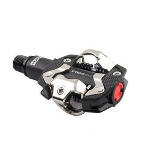 Look Bicycle X-Track Race MTB Pedal with Cleats