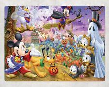 Disney Halloween 80 Piece Puzzle