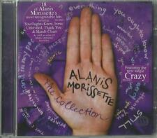 A-1 CD Alanis Morissette / The Collection