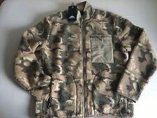 "PENFIELD ""NATICK"" Fleece - Cammo Chinchilla - size M - NEW TAGS - RRP £165"