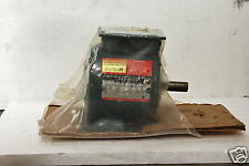 1 HP 1730 RPM 3 Phase Reliance Motor NEW