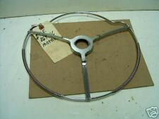 Mopar NOS Horn Blowing Ring 42 Plymouth