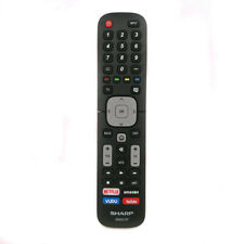 New Original EN2A27ST For Sharp LCD LED Smart Remote Control LC40P5000 LC55P6000