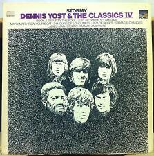 Dennis Yost & The Classics IV - Stormy LP VG+ SUS-5323 Vinyl 1970 Record