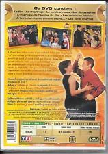 DVD ZONE 2--CHILI CON CARNE--DE CAUNES/VARGAS/MELKI/LAFESSE/ROMER/GILOUS--NEUF