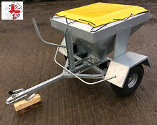 NEW GALVANISED SHEEP SNACKER / FEEDER, tractor , trailer, atv , logic ,quad bike