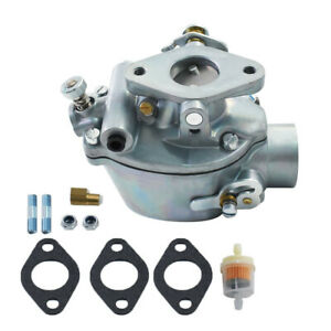 For IH-Farmall Tractor A, AV, B, BN, C Super A 355485R91 Carburetor
